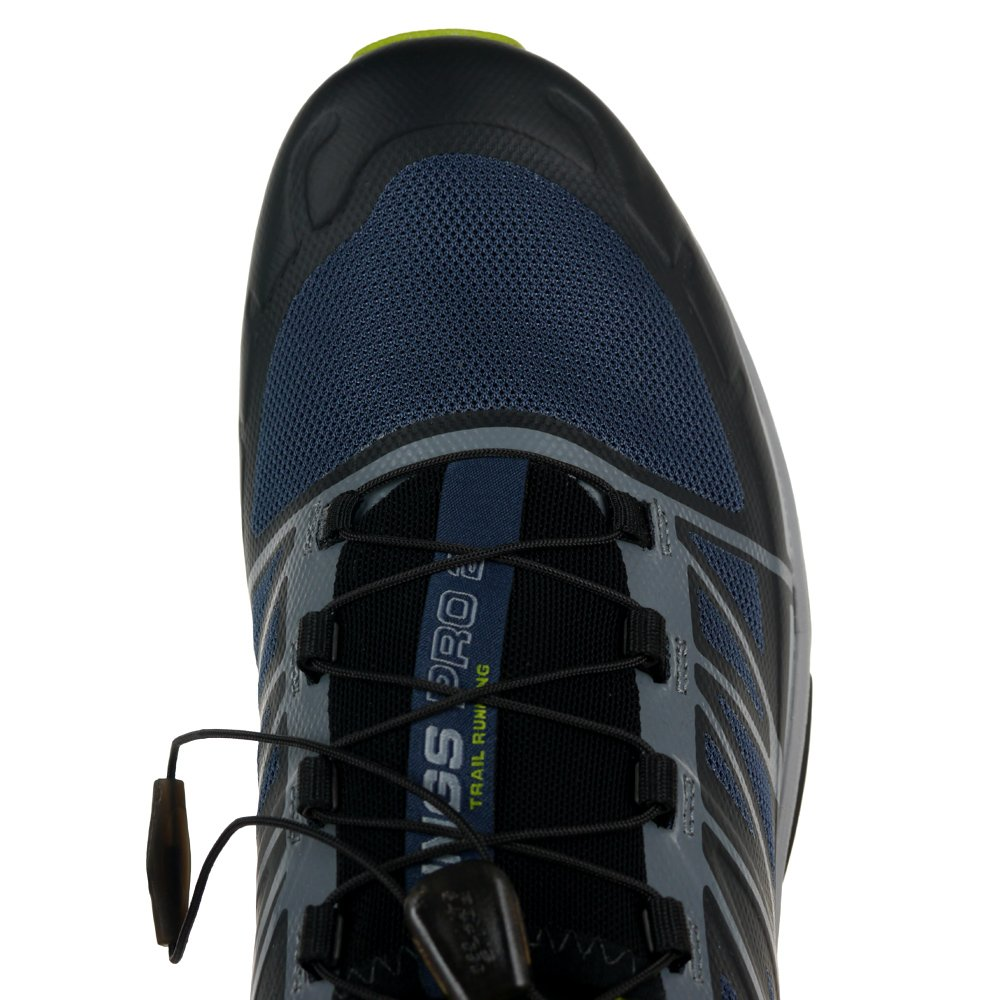 8252b66d ... Buty Salomon Wings Pro 2 męskie do biegania outdoor trail running ...