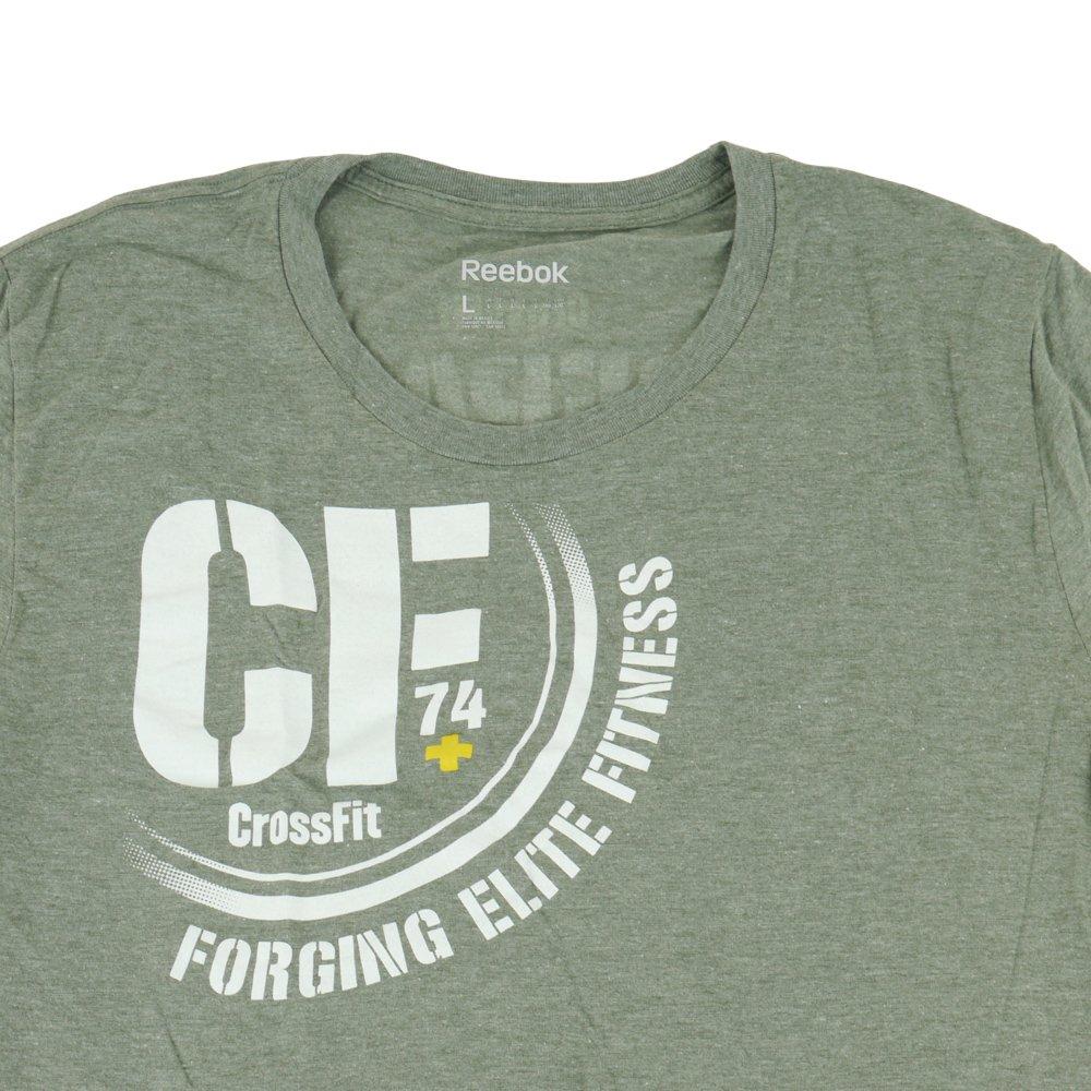 4ca78d7c4 ... Koszulka Reebok CrossFit Graphic 1 męska t-shirt sportowy na siłownie  ...
