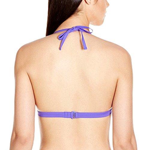 Biustonosz Reebok PUSH UP stanik sportowy bikini strój kąpielowy