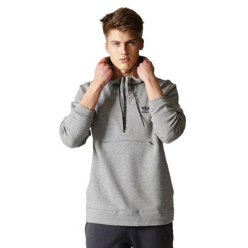 Bluza Adidas Originals Shadow Tones Half Zip męska dresowa sportowa z kapturem