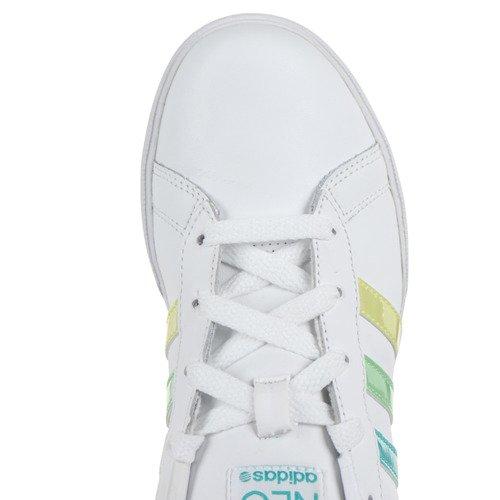 Buty Adidas NEO SE DAILY VULC damskie sportowe