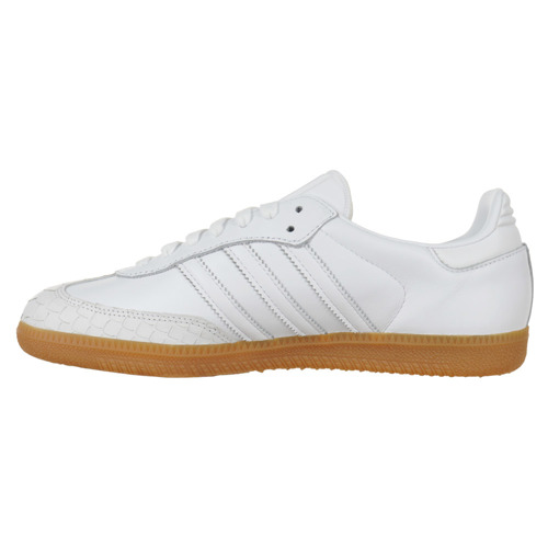 Buty Adidas Originals Samba W damskie sportowe trampki skórzane