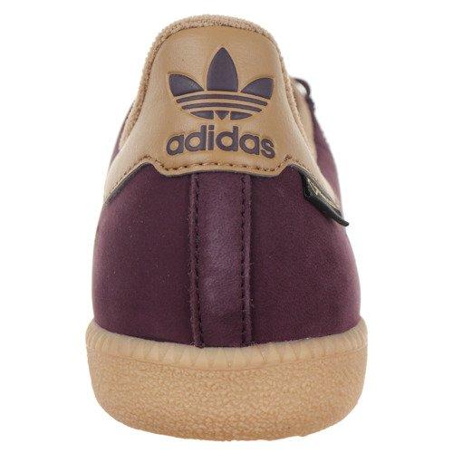 Buty Adidas Originals Stockholm Gore-Tex unisex sportowe skórzane