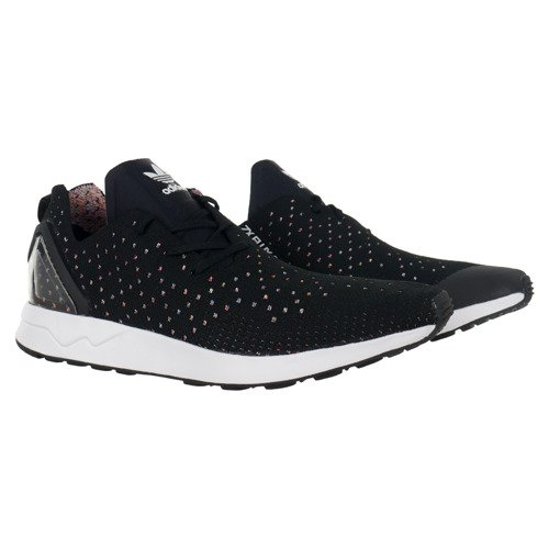 Buty Adidas Originals ZX Flux Advanced Asymmetrical Primeknit męskie sportowe do biegania