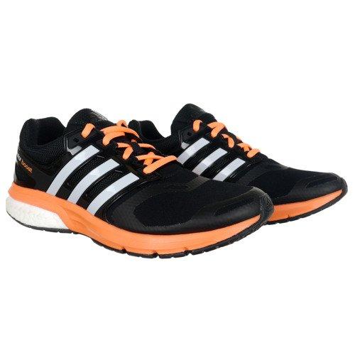 Buty Adidas Questar Boost TechFit damskie sportowe do biegania