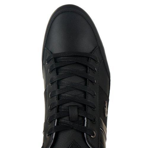 Buty Lacoste Chaymon 317 2 Cam męskie skórzane sportowe sneakersy