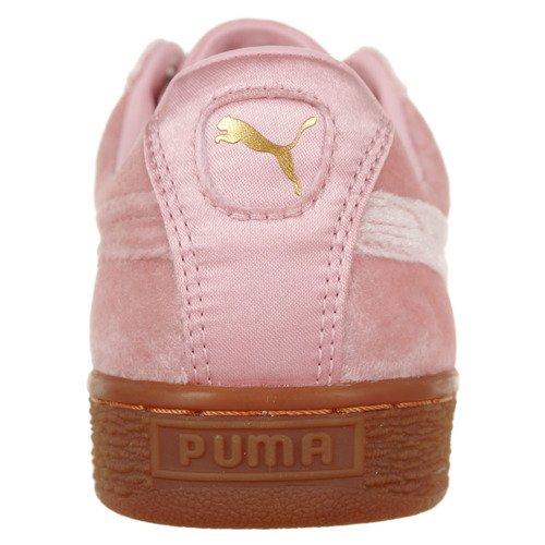 Buty Puma Basket Heart VS damskie sportowe