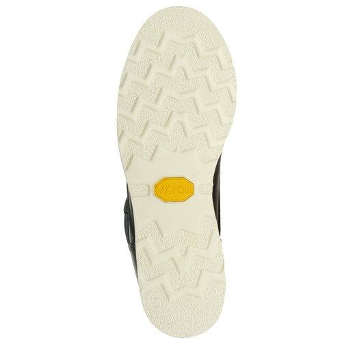 Buty Reebok CL Leather RW Boot męskie skórzane za kostkę