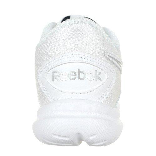 Buty Reebok Walkfusion RS LTHR męskie sportowe