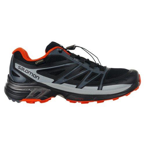 Buty Salomon Wings Pro 2 Gore-Tex męskie do biegania outdoor trail running