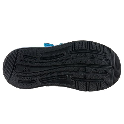 Buty dziecięce Adidas IK SPORT CF sportowe na rzepy