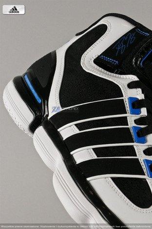 Buty koszykarskie Adidas Beast Commander Dwight Howard męskie sportowe