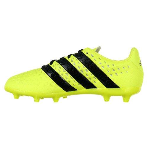 Buty piłkarskie Adidas ACE 16.3 FG Jr dziecięce korki lanki