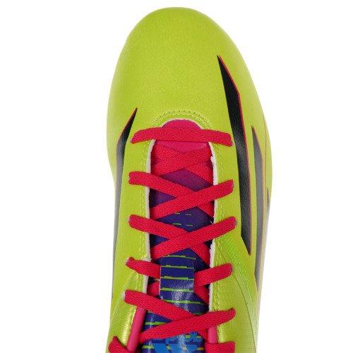 Buty piłkarskie Adidas F10 TRX FG męskie korki lanki na orlik