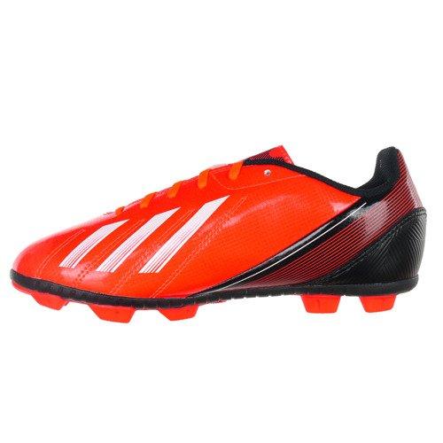 Buty piłkarskie Adidas F5 TRX HG Junior dziecięce korki lanki