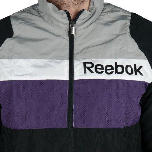 Komplet dresowy Reebok TS Core Ath męski dres sportowy treningowy spodnie + bluza