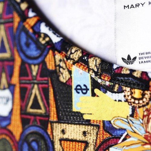 Koszulka Adidas Mary Katrantzou Boyfriend Tank damska top