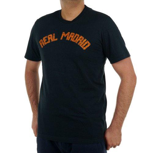 Koszulka Adidas Real Madryt męska t-shirt sportowy