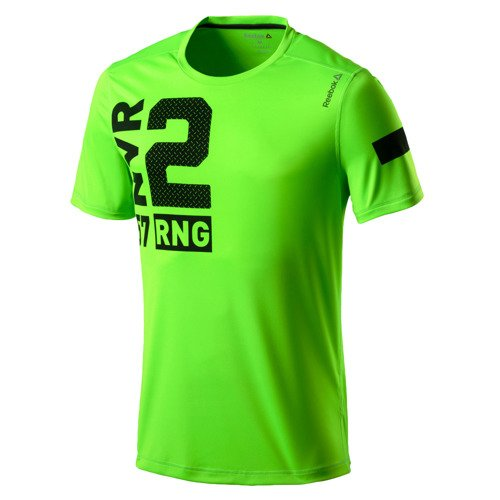 Koszulka Reebok Actron SpeedWick męska t-shirt  termoaktywny treningowy