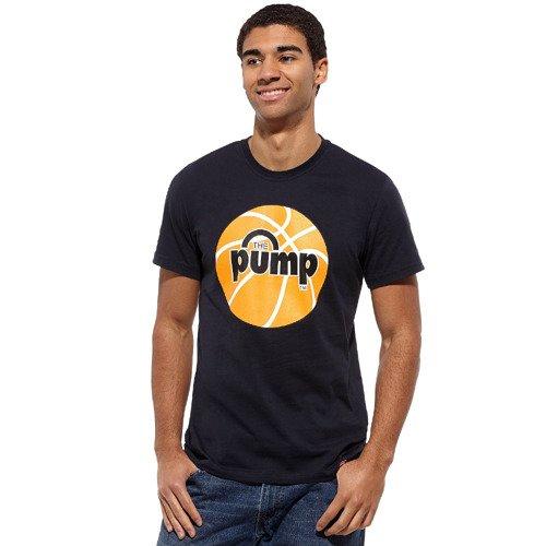 Koszulka Reebok Classic Pump BBall męska t-shirt sportowy bawełniany