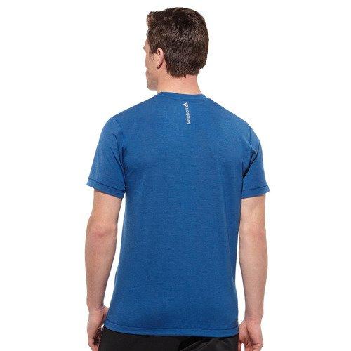 Koszulka Reebok CrossFit DST Strength męska t-shirt termoaktywny sportowy