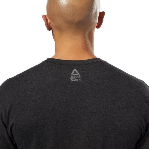 Koszulka Reebok CrossFit Move Tee męska sportowa termoaktywna t-shirt