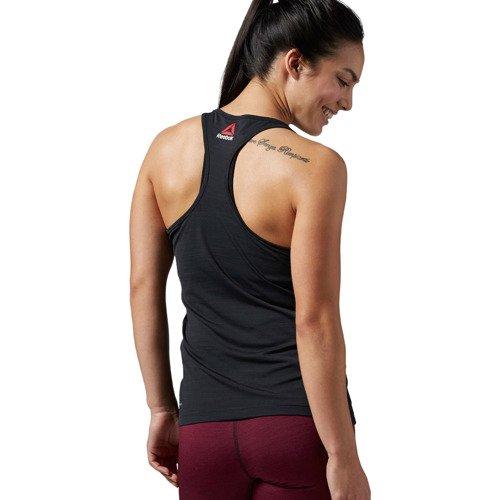 Koszulka Reebok One Series ActivChill damska bokserka top sportowy termoaktywny