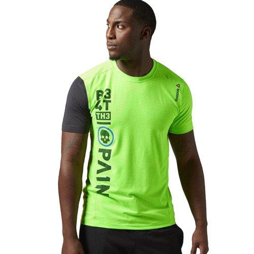 Koszulka Reebok One Series Breeze męska t-shirt sportowy treningowy