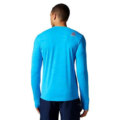 Koszulka na długi rękaw Reebok One Series Running ActivChill męska sportowa termoaktywna