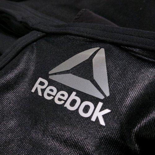 Koszulka ze stanikiem Reebok Dance Long Bra damska top sportowy do tańca