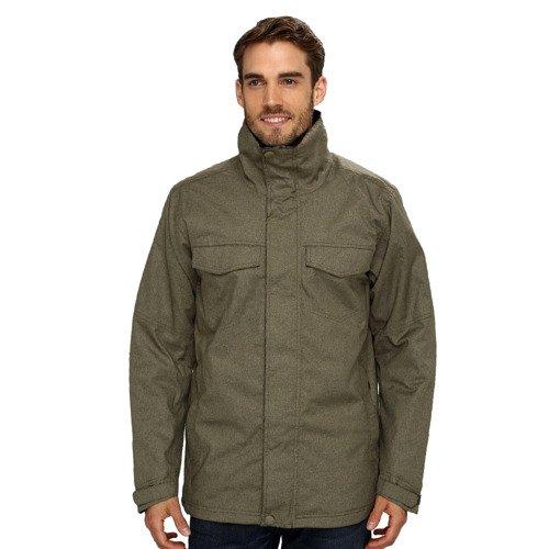 Kurtka Adidas HT PAD Jacket męska outdoor trekkingowa zimowa