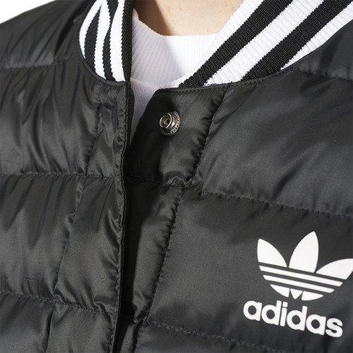 Kurtka Adidas Originals Blouson damska puchowa zimowa