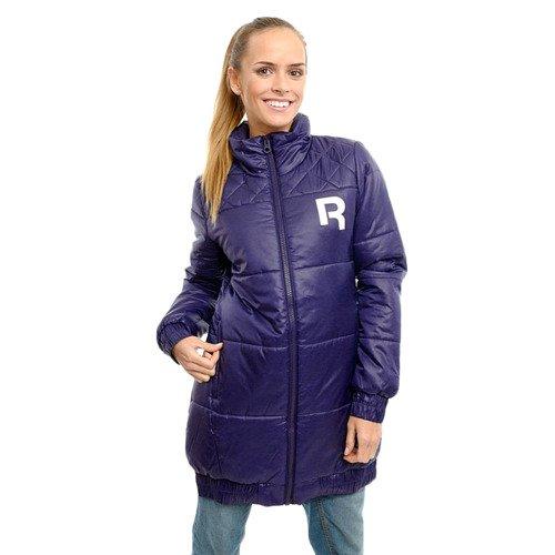Kurtka Reebok Classic Padded płaszcz damski zimowy puchowy