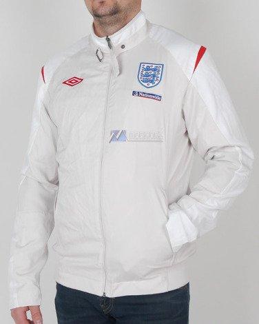 Kurtka UMBRO England Aftermatch męska bluza sportowa