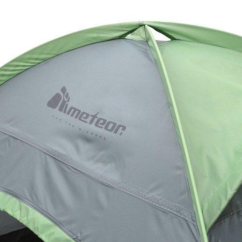 Namiot turystyczny Meteor Vudor 2 dwuosobowy jednopowłokowy