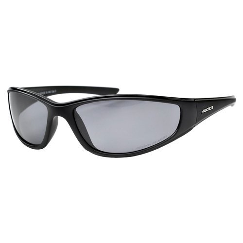 Okulary przeciwsłoneczne Arctica S-140 sportowe z polaryzacją UV400 + pokrowiec