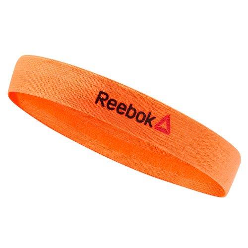 Opaska na głowę Reebok One Series damska sportowa regulowana