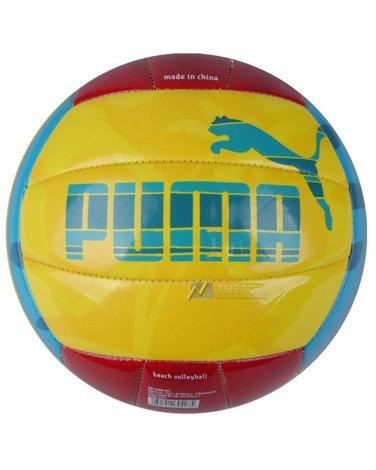 Piłka siatkowa Puma Beach Volleyball Training do siatkówki plażowej