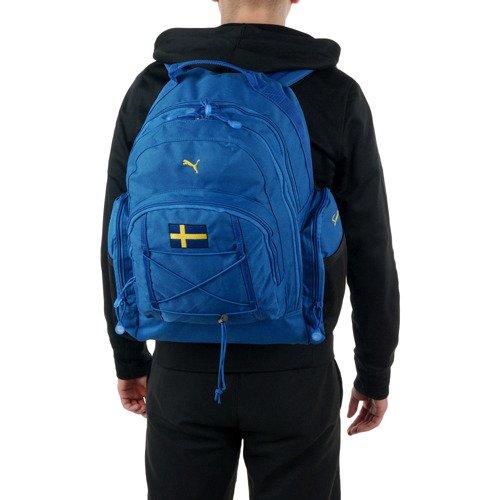 Plecak Puma Sweden Backpack sportowy szkolny turystyczny treningowy