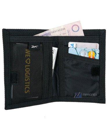 Portfel Reebok Wallet portfelik organizer
