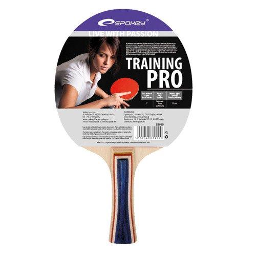 Rakietka do tenisa stołowego Spokey Training Pro