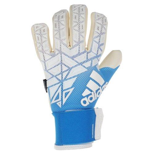 Rękawice bramkarskie Adidas Ace Trans Super ClimaCool profesjonalne meczowe
