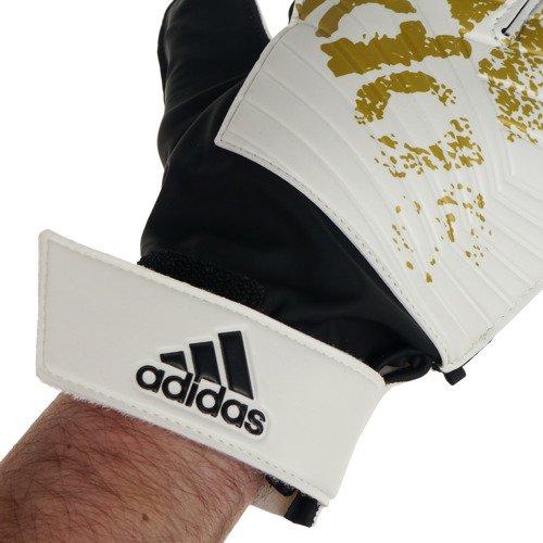 Rękawice bramkarskie Adidas X Lite Soft Grip treningowe