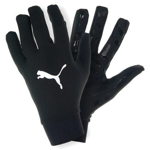 Rękawiczki piłkarskie Puma Field Player Glove sportowe treningowe do biegania