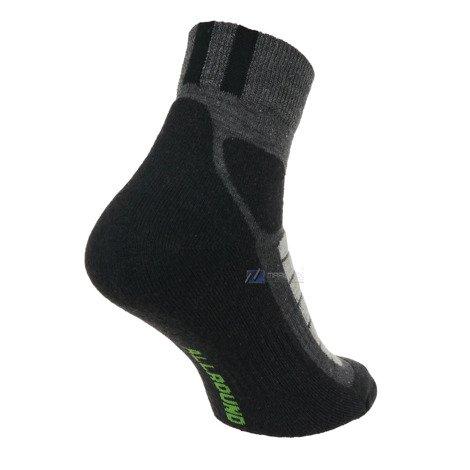 Skarpety Adidas TERREX trekkingowe outdoor ciepłe