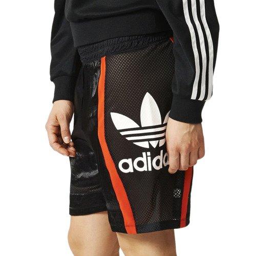 Spodenki Adidas Originals Basketball Baggy damskie szorty sportowe