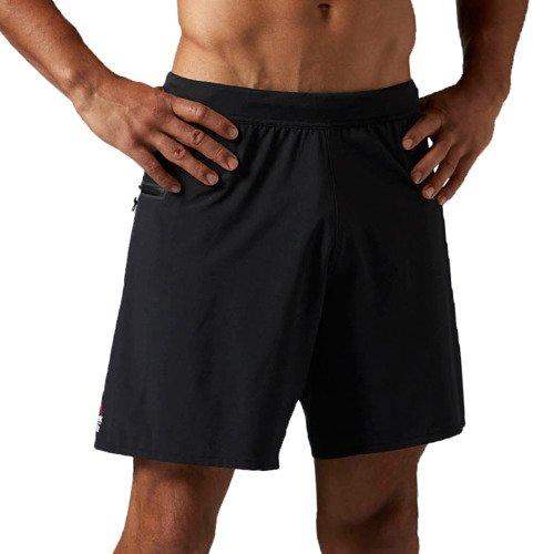Spodenki Reebok CrossFit Super Nasty Speed męskie termoaktywne sportowe