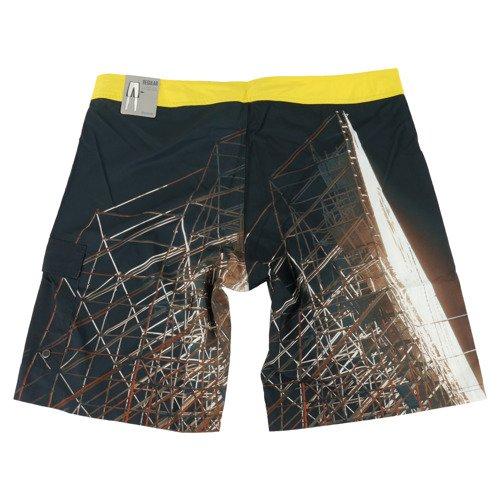 Spodenki Reebok Industrial Short męskie sportowe kąpielowe na basen plażę