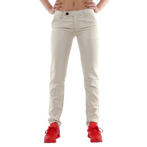 Spodnie Adidas NEO Core Chino damskie rurki