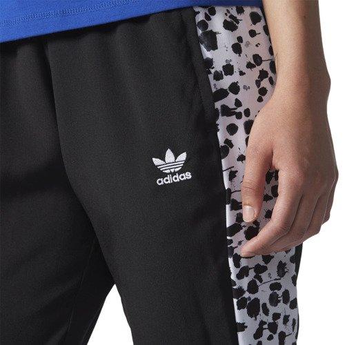 Spodnie Adidas Originals Track damskie dresowe sportowe